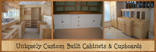 custom made cupboards pretoria