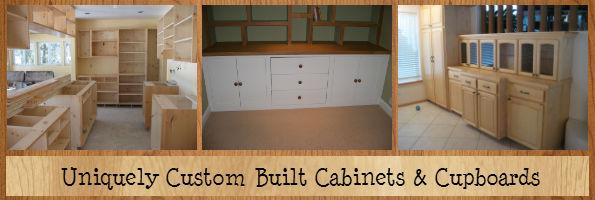 custom made cupboards pretoria