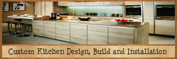 kitchen design renovation pretoria